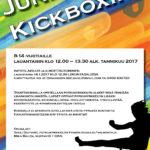 junnukickboxing